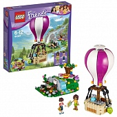 Lego Friends 41097 Heartlake Hot Air Balloon Воздушный шар