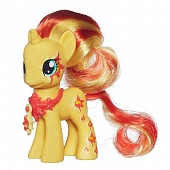 Игрушка My Little Pony B0391 Пони Сансет Шиммер