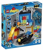 Lego Duplo 10545 Batcave Adventure