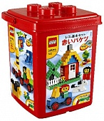 Lego Creator 7616 Basic Red Bucket
