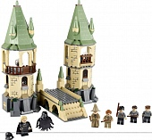 Lego Harry Potter 4867 Hogwarts Хогвардс