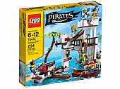 Lego Pirates 70412 Soldiers Fort