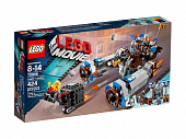 Lego Movie 70806 Castle Cavalry Конница замка