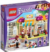 Lego Friends 41006 Downtown Bakery Центральная кондитерская