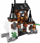 Lego Master Builder Academy  20206 The Lost Village