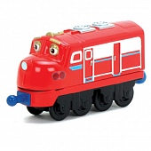 Chuggington LC54001 Паровозик Уилсон