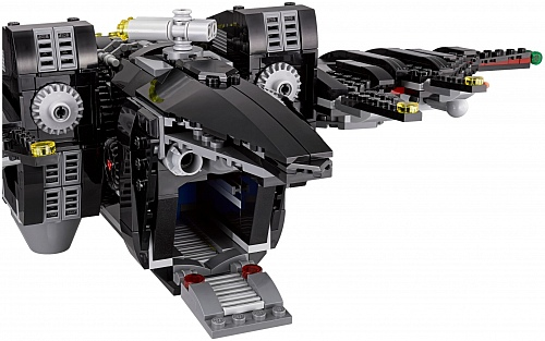 Lego Batman Movie 70916 Бэтмолет