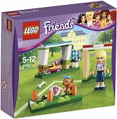 Lego Friends 41011 Stephanie's Soccer Practice Стефани-футболистка