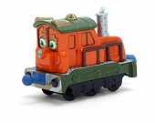 Chuggington LC54005 Паровозик Калли с прицепом