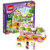 Lego Friends 41035 Heartlake Juice Bar Фреш-бар Хартлейк Сити