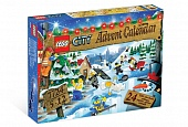 Lego City 7724 City Advent Calendar
