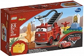 Lego Duplo 6132 Red Шланг