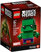 Lego BrickHeadz 41592 Marvel Super Heroes: Халк