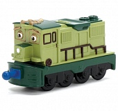 Chuggington LC54004 Паровозик Данбар
