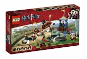 Lego Harry Potter 4737 Quidditch Match Матч по квиддичу