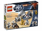 Lego Star Wars 9490 Droid Escape Побег дроидов