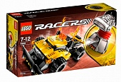 Lego Racers 7968 Strong Сильный