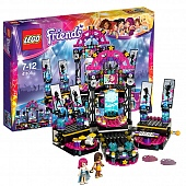 Lego Friends 41105 Pop Star Show Stage