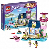 Lego Friends 41094 Heartlake Lighthouse Маяк