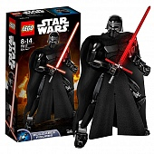 Lego Star Wars 75117 Lead Villain CONFIDENTIAL