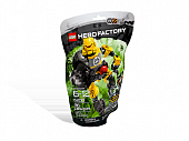 Lego Hero Factory 6200 Evo