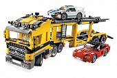 Lego Creator 6753 Highway Transport Автовоз