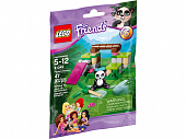 Lego Friends 41049 Panda's Bamboo Бамбук панды