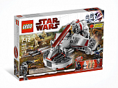 Lego Star Wars 8091 Republic Swamp Speeder Болотный спидер Республиканцев