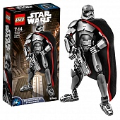 Lego Star Wars 75118 Villain Trooper CONFIDENTIAL
