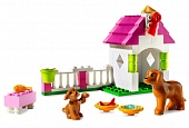 Lego Belville 7583 Dog Family Семья собак
