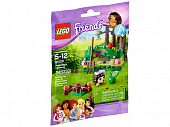 Lego Friends 41020 Hedgehog's Hideaway Норка Ёжика