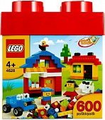 Lego 4628 Fun With Bricks