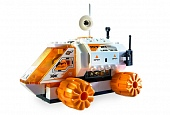 Lego Mars Mission 7648 MT-21 Mobile Mining Unit