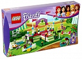 Lego Friends 3942 Heartlake Dog Show Выставка собак