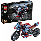 Lego Technic 42036 Street Motorcycle Спортбайк