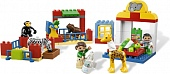 Lego Duplo 6158 Animal Clinic Ветклиника