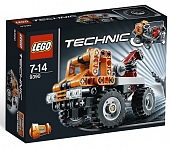 Lego Technic 9390 Mini Tow Truck (Эвакуатор)