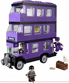 Lego Harry Potter 4866 The Knight Bus Ночной Автобус