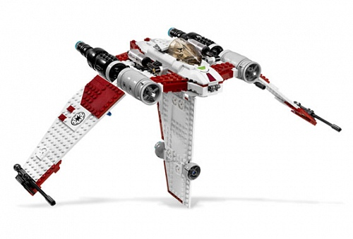 Lego Star Wars 7674 V-19 Torrent V-19 Torrent