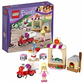 Lego Friends 41092 Stephanie's Pizzeria Пиццерия Стефани