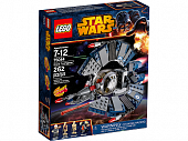 Lego Star Wars 75044 Droid Tri-Fighter Три-Файтер Дроидов
