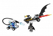 Lego Super Heroes 7884 The Batbuggy: The Escape of Mr. Freeze