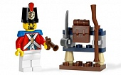 Lego Pirates 8396 Soldier's Arsenal Солдатский арсенал
