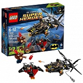 Lego Super Heroes 76011 LEGO Batman: Man-Bat Attack Бэтмен атакует