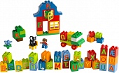 Lego Duplo 6051 Play with Letters Set