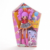 Кукла Lalaloopsy Girls 530053 Смешинка
