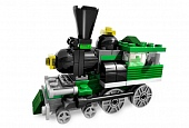 Lego Creator 4837 Mini Trains Мини поезда