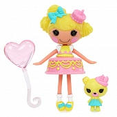 Кукла Lalaloopsy Mini 533917 Пироженка