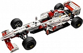 Lego Technic 42000 Grand Prix Racer (Чемпион Гран При)