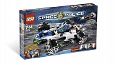 Lego Space Police 5979 Max Security Transport